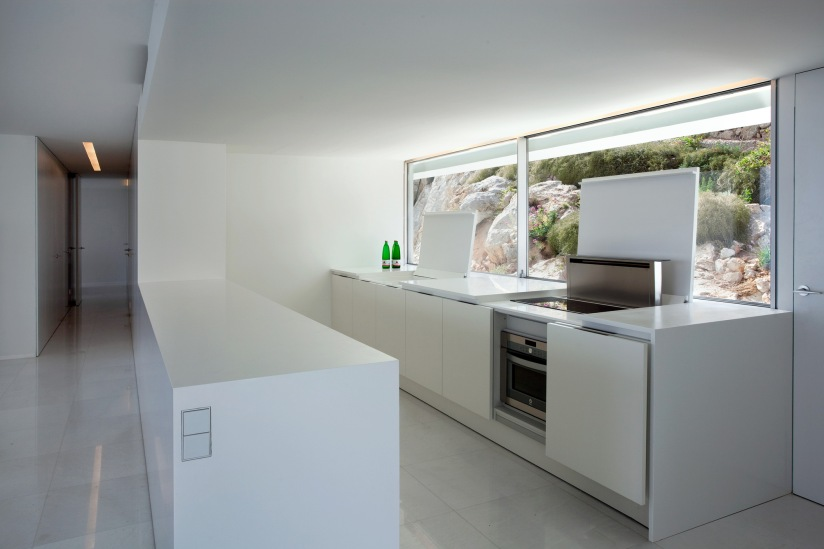 11fran silvestre arquitectos - House on the Cliff