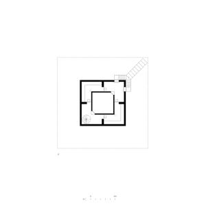 14pezo von ellrichshausen Architects - solo house casa pezo