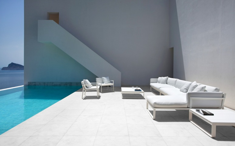 15fran silvestre arquitectos - House on the Cliff