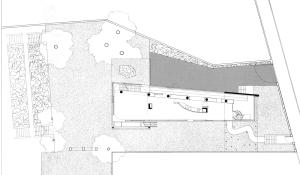 52819126e8e44e5830000129_ad-classics-villa-dall-ava-oma_garden_level