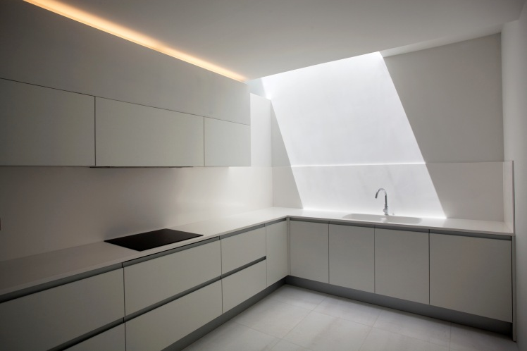 8fran silvestre arquitectos - House on the Cliff