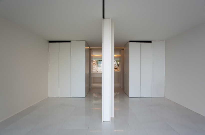 9fran silvestre arquitectos - House on the Cliff
